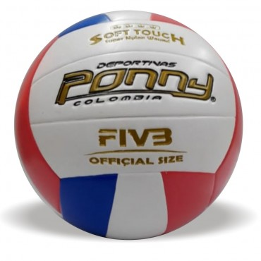 Balon Voleibol Ponny