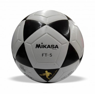 Balón De Fútbol Mikasa Ft5 N° 5 100% Original