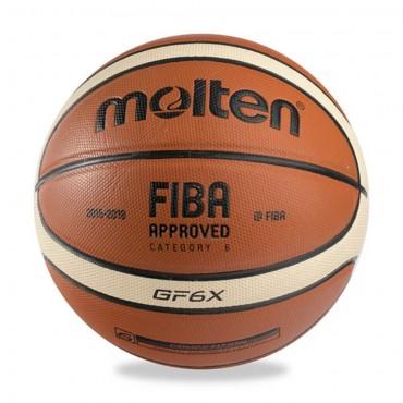Balón de Baloncesto Molten Gf6X